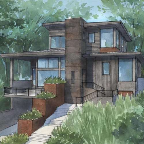Designer Showhouse Package
