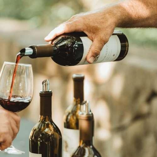 Serenbe Wine Dinner featuring Freemark Abbey Wines