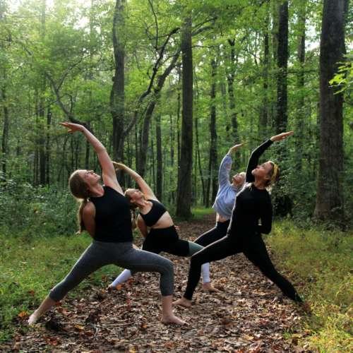 Serenbe Yoga